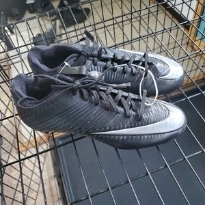 Nike Baseball/softball cleats size 9.5 mens
